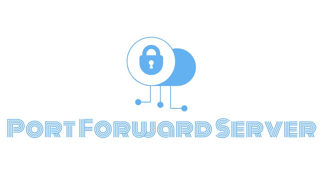 AWS Marketplace: Port Forward Server