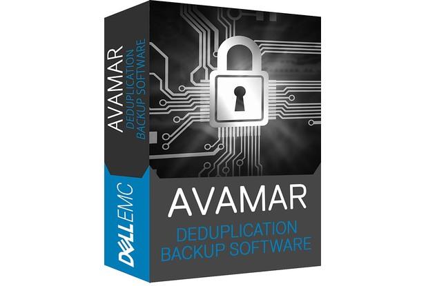 Emc avamar virtual edition – елкор дистрибуция уа.