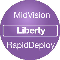 Aws Marketplace Midvision Rapiddeploy For Liberty V16 0