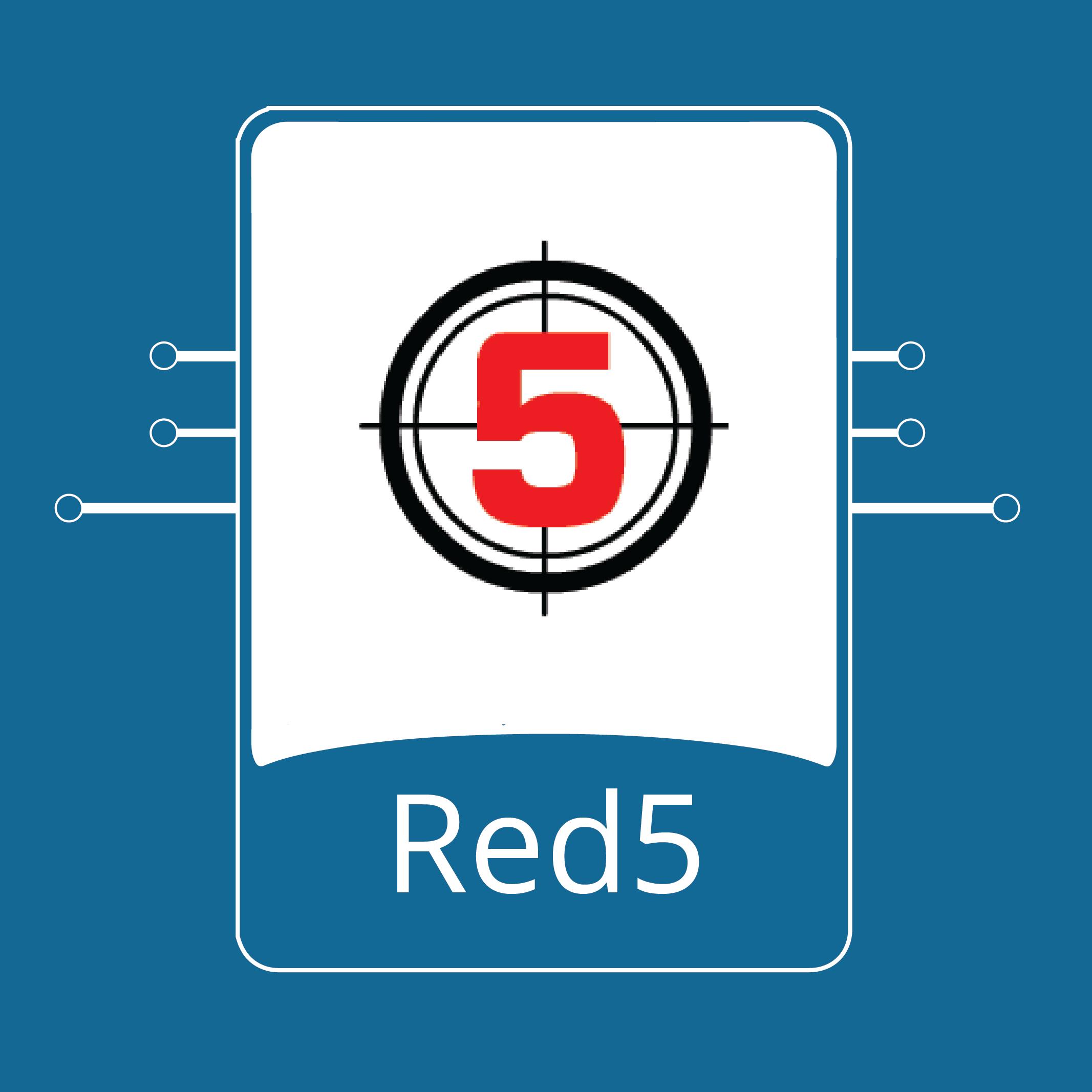 AWS Marketplace: Red5 Media Server